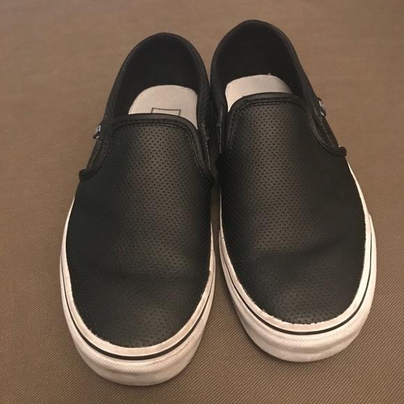 slipper vans 33